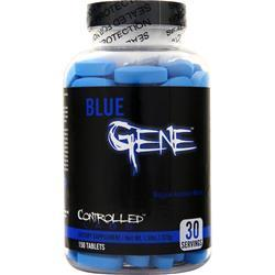 Controlled Labs Blue Gene 150 tabs