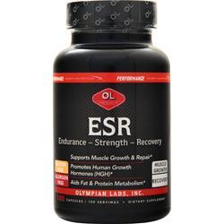 Olympian Labs Performance Sports Nutrition - ESR 100 caps