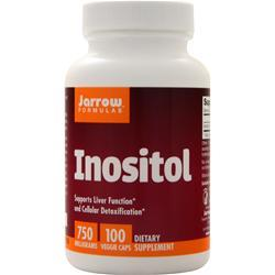 Jarrow Inositol 100 vcaps
