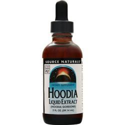 Source Naturals Hoodia Extract  BEST BY 2/18 2 fl.oz