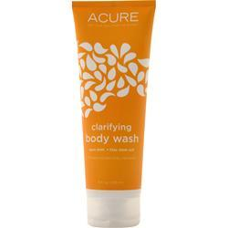 Acure Body Wash Pure Mint+Lilac Stem Cell 8 fl.oz