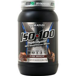 Dymatize Nutrition ISO-100 Orange Dreamsicle 5 lbs