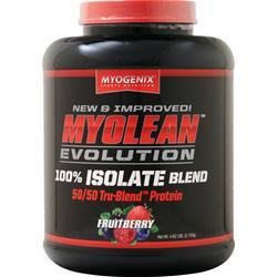 Myogenix Myo Lean Evolution Fruitberry 4.62 lbs