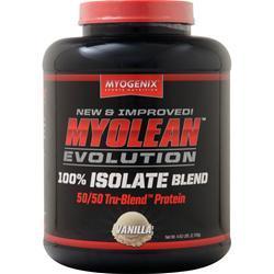 Myogenix Myo Lean Evolution Vanilla 4.62 lbs