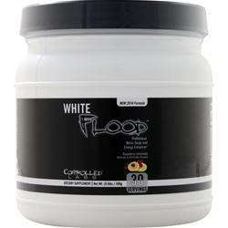 Controlled Labs White Flood Powder Raspberry Lemonade .9 lbs