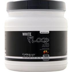 Controlled Labs White Flood Powder Furious Fruit Punch .9 lbs