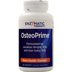 Enzymatic Therapy OsteoPrime 120 tabs