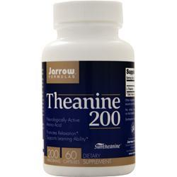 Jarrow Theanine 200 60 caps
