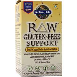 Garden Of Life Immune Balance Gluten FREEze 90 vcaps