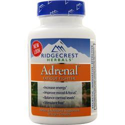 Ridgecrest Herbals Adrenal Fatigue Fighter 60 vcaps