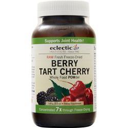 Eclectic Institute Fresh freeze-dried Berry Tart Cherry POW-der 144 grams