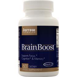 Jarrow BrainBoost 60 vcaps