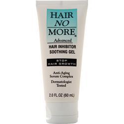 Hair No More Advanced Hair Inhibitor Gel 2 fl.oz