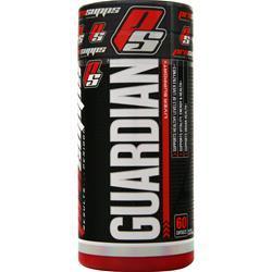 Pro Supps Guardian - Liver Detox Matrix 60 caps