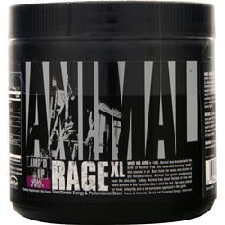 Universal Nutrition Animal Rage XL Grape of Wrath 151 grams