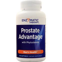 Enzymatic Therapy Prostate Advantage 180 sgels