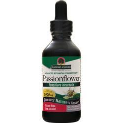 Nature's Answer Passionflower 2 fl.oz
