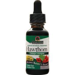 Nature's Answer Hawthorne (Alcohol Free) 1 fl.oz