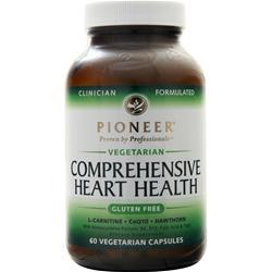 Pioneer Comprehensive Heart Health 60 vcaps
