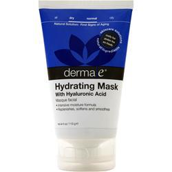 Derma-E Hyaluronic Hydrating Mask 4 oz