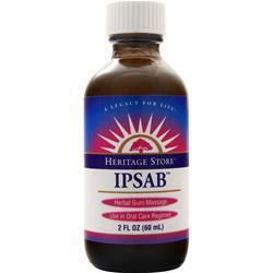 Heritage Products IPSAB 2 fl.oz