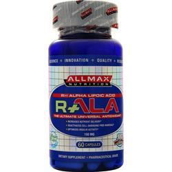 Allmax Nutrition RALA 60 caps