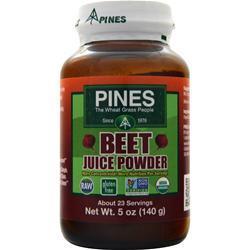 Pines Beet Juice Powder 140 grams