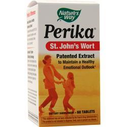 Nature's Way Perika - St. John's Wort 60 tabs