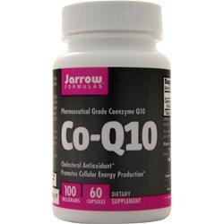 Jarrow Co-Q10 (100mg) 60 caps