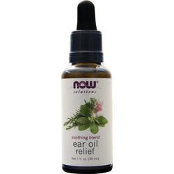 Now Ear Oil Relief 1 fl.oz