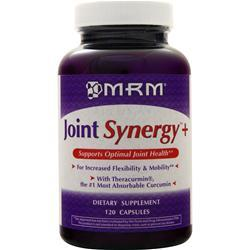 MRM Joint Synergy Plus 120 caps