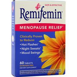 Enzymatic Therapy Remifemin 60 tabs