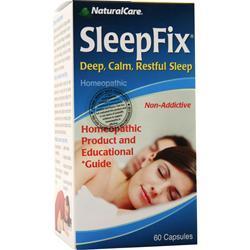Natural Care SleepFix 60 caps