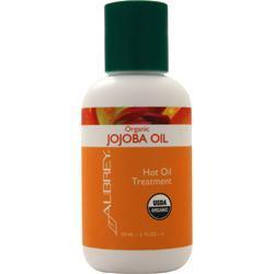 Aubrey Organic Jojoba Oil 2 fl.oz