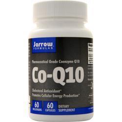 Jarrow Co-Q10 (60mg) 60 caps