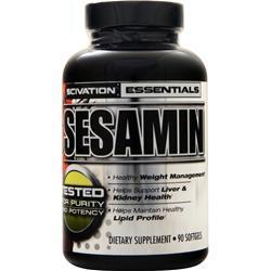 Scivation Sesamin 90 sgels