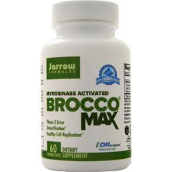 Jarrow BroccoMax (250mg) 60 vcaps