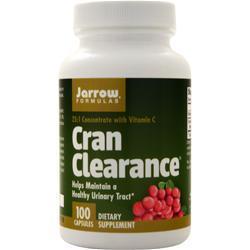 Jarrow Cran Clearance (680mg) 100 caps