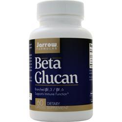 Jarrow Beta Glucan 60 caps