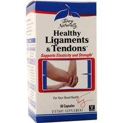 EuroPharma Terry Naturally - Healthy Ligaments & Tendons 60 caps