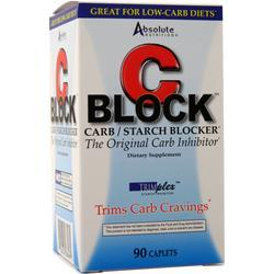 Absolute Nutrition C-Block 90 tabs