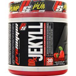 Pro Supps Dr. Jekyll Fruit Punch 11.3 oz