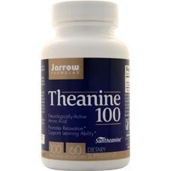 Jarrow Theanine 100 60 caps