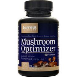 Jarrow Mushroom Optimizer 90 caps