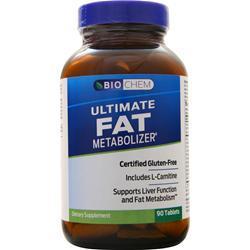 Biochem Ultimate Fat Metabolizer 90 tabs