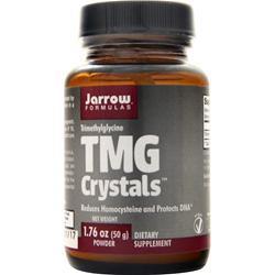 Jarrow TMG Crystals 50 grams