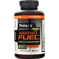 TwinLab Amino Fuel 1000 Mass 150 tabs