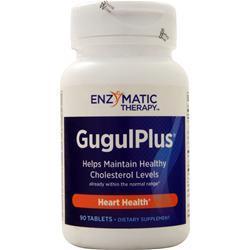 Enzymatic Therapy Gugulplus 90 tabs