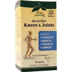 EuroPharma Terry Naturally - Healthy Knees & Joints 60 caps