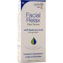 Hyalogic Episilk - Facial Relax Serum 1 fl.oz